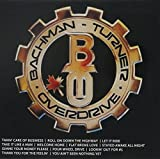 Songtexte von Bachman–Turner Overdrive - Icon