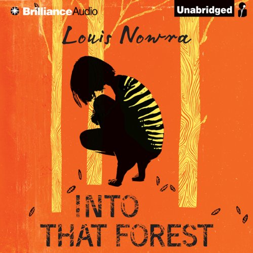 Into That Forest audiobook cover art
