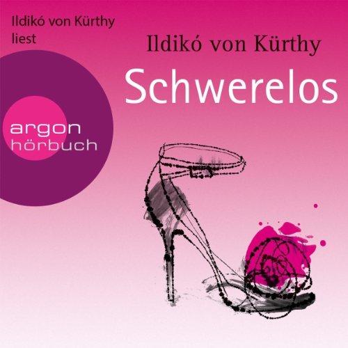 Schwerelos audiobook cover art