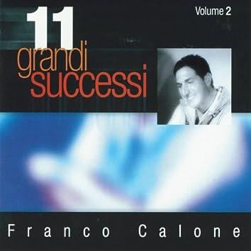 11 grandi successi, vol. 2 (The Best Of)