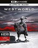 Westworld - Stagione 2 (4K Ultra HD + Blu-Ray)