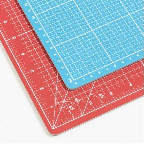 Snaply - Alfombrilla de corte A1 (90 x 60 cm)