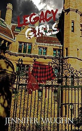 Legacy Girls