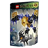 LEGO Bionicle 71304 - Terak Creatura della Terra