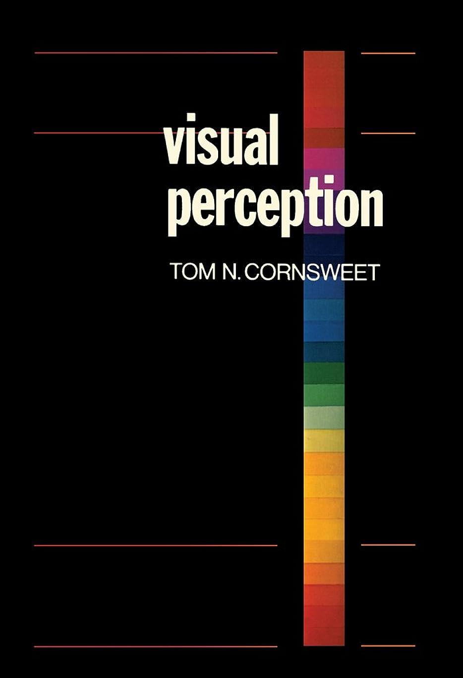 デジタルジーンズカヌーVisual Perception (English Edition)