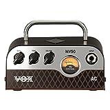 VOX Nutube搭載 ギター用 超小型 ヘッドアンプ MV50 AC + スピーカーキャビネット BC108 MV50-AC-SET