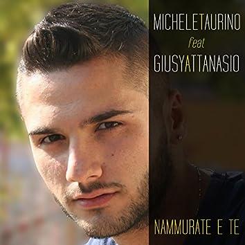 Nammurate e te (feat. Giusy Attanasio)