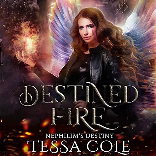 Destined Fire cover art