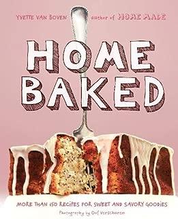 Best yvette van boven home baked Reviews