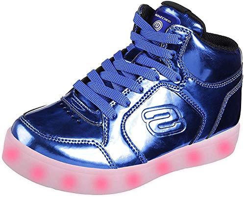 Skechers Energy Lights - Eliptic, Baskets pour Enfants