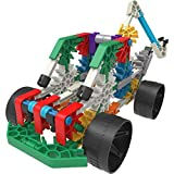 K'NEX 10 Model Building Set, Edu...