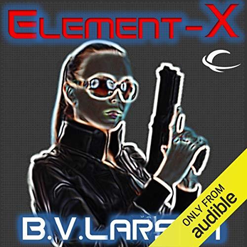 Element-X cover art