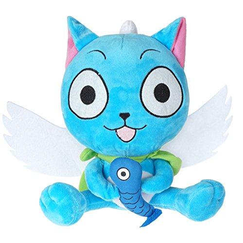 CoolChange Peluche de Happy de Fairy Tail