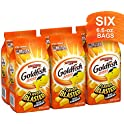 6-Pack Pepperidge Farm Goldfish Flavor Blasted Xtra Cheddar Crackers