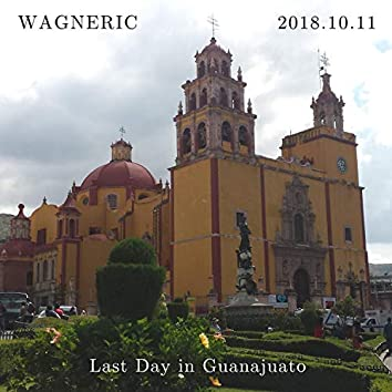 20181011 Last Day in Guanajuato