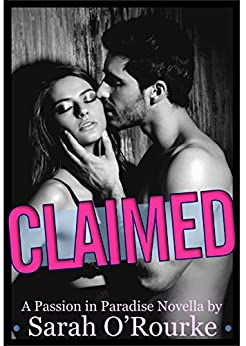 Claimed by [Sarah O'Rourke]
