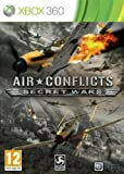 Air Conflicts: Secret Wars [UK Import]