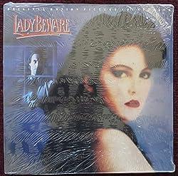 Lady Beware (Original Motion Picture Soundtrack)