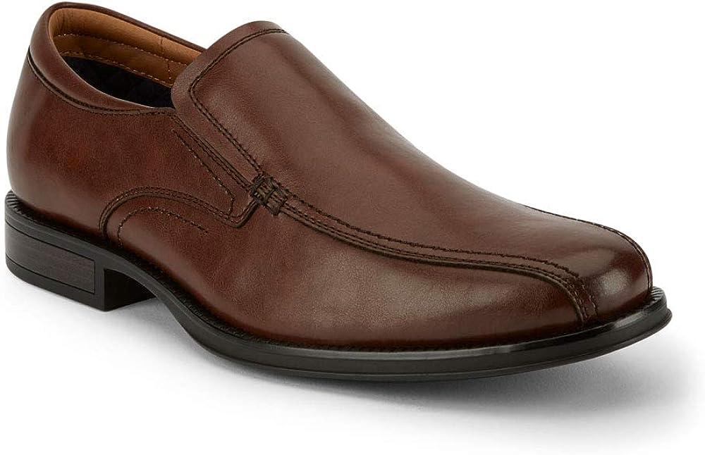 Dockers Mens Greer Dress Run Off Loafer Low price Shoe Ranking TOP19