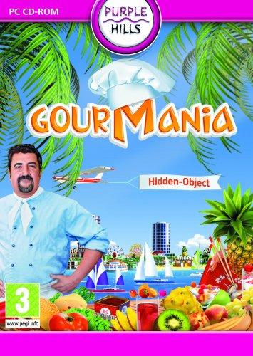 Gourmania (PC DVD)