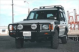 land rover discovery arb bumper