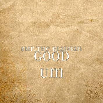 Good Um (Instrumental)