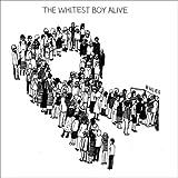 Rules [Vinyl LP] - he Whitest Boy Alive