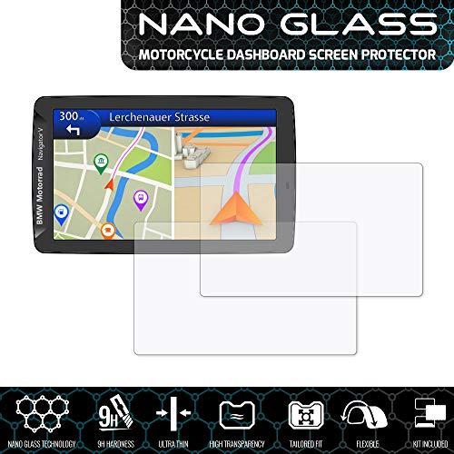 Speedo Angels Nano Glass Protecteur d'écran pour NAVIGATOR V x 2