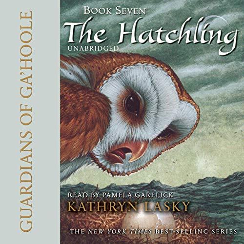 Guardians of Ga'Hoole cover art