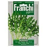 Franchi Rucolasamen, italienische Aufschrift -
