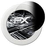 atFoliX Filtro de Privacidad Compatible con Withings Go Película de Privacidad, 4 vías privacidad FX Protector de Pantalla Privacidad