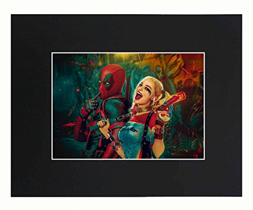 51smglGldxL Harley Quinn Paintings