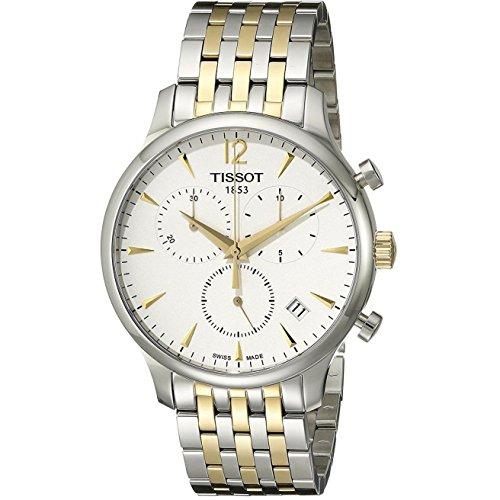 Relógio Masculino Tissot - T063.617.22.037.00