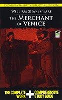 The Merchant of Venice Thrift Study Edition (Dover Thrift Study Edition)