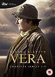 Vera Series 1-9 (18 Dvd) [Edizione: Regno Unito]