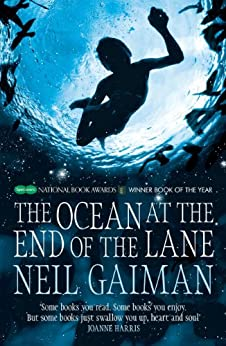The Ocean at the End of the Lane (English Edition) van [Neil Gaiman]