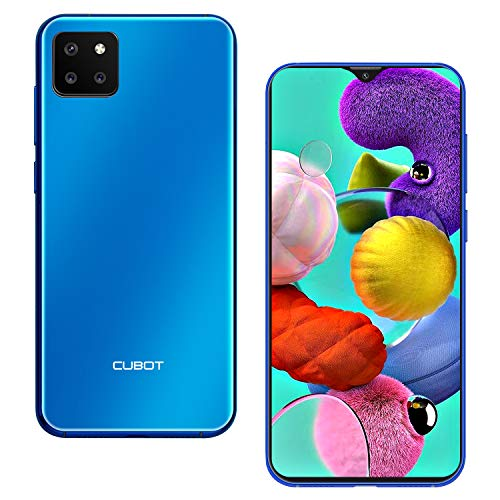CUBOT -   X20 Pro Smartphone