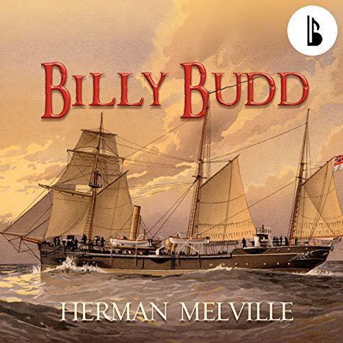 Couverture de Billy Budd