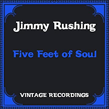 Five Feet of Soul (Hq Remastered)