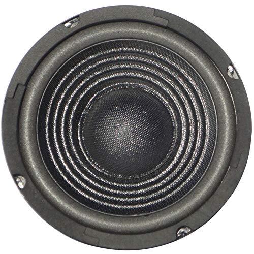 "1 WOOFER MASTER AUDIO CW800/4 CW 800/4 Lautsprecher 20,00 cm 200 mm 8\"" 150 watt rms und 300 watt max 4 ohm 93 db spl autotür türen, 1 stück"