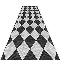 廊下敷きカーペット 現代的なエリアラグ、現代の屋内カーペットランナー キッズベッドルーム保育園、長さ800/700/600/500/400/300/200/100cm (Size : 1×1m(3.3×3.3 ft))
