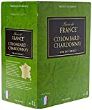 Beau de France Sleeve Vin de France Colombard Chardonnay 5 L