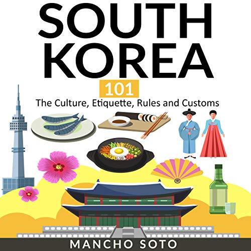 South Korea 101 cover art
