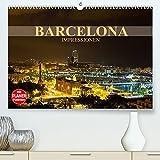 Barcelona Impressionen (Premium, hochwertiger DIN A2 Wandkalender 2022, Kunstdruck in Hochglanz): Kommen Sie mit auf eine Reise in die katalanische ... Barcelona (Geburtstagskalender, 14 Seiten )