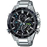 [カシオ] 腕時計 エディフィス スマートフォンリンク EQB-501XDB-1AJF ブラック