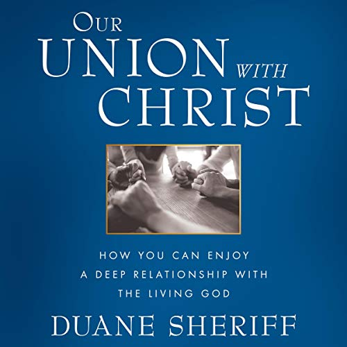 Our Union with Christ cover art