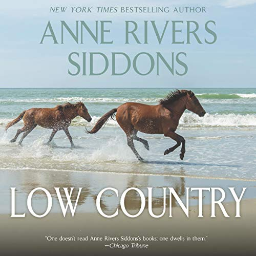 Low Country cover art