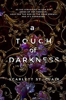 A Touch of Darkness (Hades X Persephone Book 1) (English Edition) PDF EPUB Gratis descargar completo