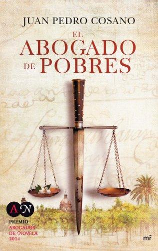 El abogado de pobres: Premio de abogados 2014