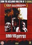 Amores Perros Subtitled) [Reino Unido] [DVD]